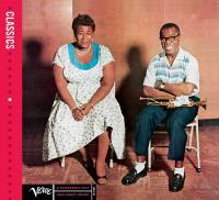 Ella and Louis Ella Fitzgerald, chant Louis Armstrong, trompette, chant Oscar Peterson, piano... [et al.]