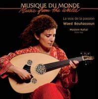 La voix de la passion : Waed Bouhassoun |
