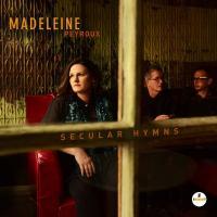 Secular hymns Madeleine Peyroux, chant, chant John Herington, guitare, chant Barak Mori, contrebasse, chant