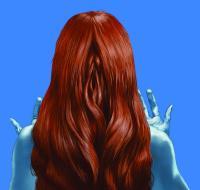 Mystère | Femme (La)