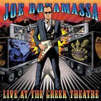 Live at the Greek Theatre Joe Bonamassa, comp., chant, guitare Three Kings, groupe voc. & instr.
