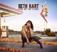 Fire on the floor Beth Hart, chant