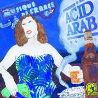 Musique de France | Acid Arab. Musicien