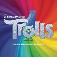 Trolls bande originale du film d'animation de Mike Mitchell Justin Timberlake, compositeur, chanteur, producteur Mike Mitchell, réalisateur