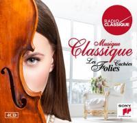 Musique classique : les folies cachées / Albert Roussel, comp. | Roussel, Albert (1869-1937). Compositeur. Comp.