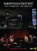 Live at Birdland - New York city