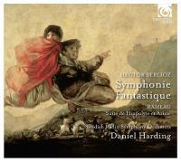 SYMPHONIE FANTASTIQUE, op. 14 | Berlioz, Hector (1803-1869)