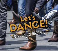 Let's dance! : Country & Western | Wagoner, Porter. Chanteur