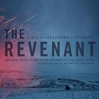 The Revenant : bande originale du film d'Alejandro Inarritu