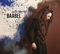 Baabel / Leïla Martial, chant et claviers | Martial, Leïla. Interprète