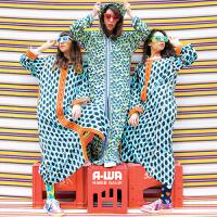 Habib galbi | A-Wa. Musicien