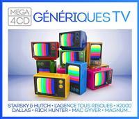 Génériques TV | Mancini, Henry