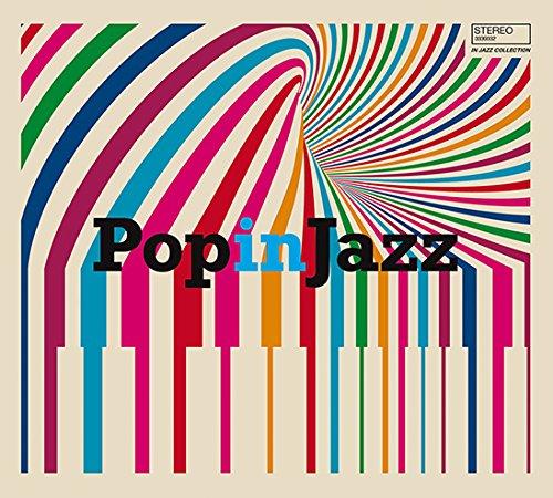 Pop in jazz / Lionel Eskenazi | Eskenazi, Lionel. Compilateur