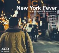 New York fever : the Big Apple soundtrack | Peder