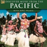 Discover music from the Pacific with Arc Music | Fanshawe, David. Compositeur. Enr.