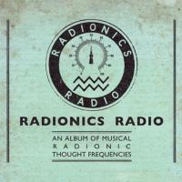 Radionocs radio = An album of musical radionic tought frequencies / Daniel Wilson, comp.   Wilson, Daniel R.  - compositeur, designer sonore, créateur d'instruments. Compositeur