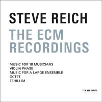 THE|ECM RECORDINGS | Reich, Steve (1936-....)