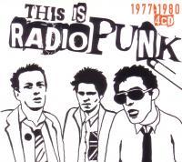 This is radio punk, 1977-1980 : toute l'énergie du punk koncentrée par Henry Padovani, 1er guitariste de Police