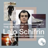THE|SOUND OF LALO SCHIFRIN | Schifrin, Lalo