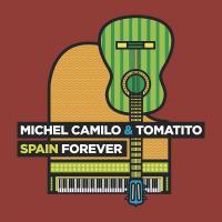 Spain forever | Camilo, Michel (1954-....). Interprète