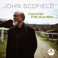 Country for old men John Scofield, guitare, ukulélé Bill Stewart, batterie Steve Swallow, contrebasse. Larry Goldings, piano, orgue Hammond