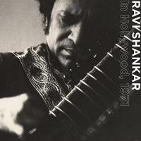 In Hollywood, 1971 / Ravi Shankar, sitar | Shankar, Ravi (1920-2012). Interprète