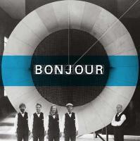 Bonjour / Florent Ghys, cb, voix, comp. | Ghys, Florent. Compositeur. Interprète