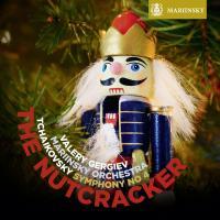The nutcracker = Casse-Noisette |