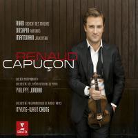 21st century violin concertos Concertos pour violon et orchestre Wolfgang Rihm, Pascal Dusapin, Bruno Mantovani