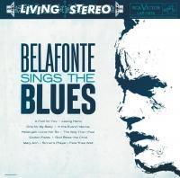 BELAFONTE SINGS THE BLUES / Harry Belafonte |