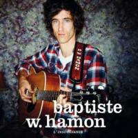 L'insouciance | Baptiste W. Hamon (1986-....). Musicien