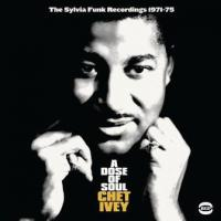 A Dose of soul The Sylvia Funk recordings 1971-1975