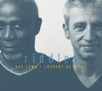 Riddles | Wilde, Laurent de (1960-....). Compositeur