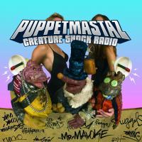 CREATURE SHOCK RADIO   Puppetmastaz