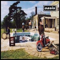 Be here now | Oasis. Interprète