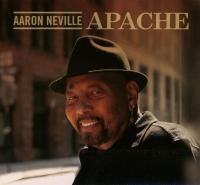 Apache | Neville, Aaron (1941-....). Compositeur. Chanteur