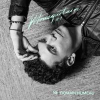 Mousquetaire Nʿ1 Romain Humeau, chant, guit.