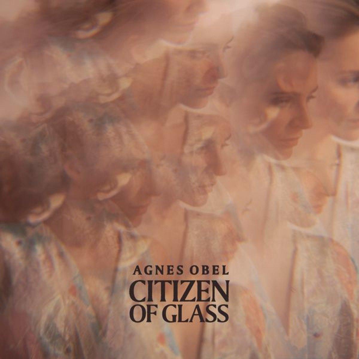 Citizen of glass / Agnes Obel   Obel, Agnès