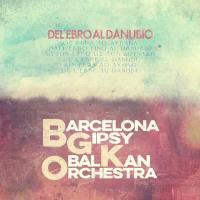 Del Ebro al Danubio | Barcelon gipsy Klezmer orchestra