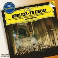 Te deum, op. 22 / Hector Berlioz, comp. | Hector Berlioz
