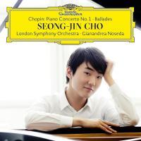 Concerto pour piano No 1 en mi mineur |