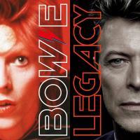 Legacy | Bowie, David. Compositeur