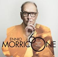 Morricone 60 60 years of music/ Ennio Morricone, composition, direction Czech National Symphony Orchestra
