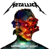 Hardwired... To self-destruct   Metallica. Musicien