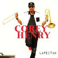Lapeitah : a Treme cultural dance | Corey Henry. Musicien