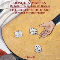 Josquin masses |