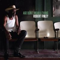 Age don't mean a thing | Finley, Robert. Compositeur