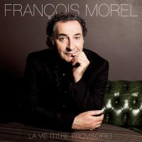 VIE() (TITRE PROVISOIRE ̊  (LA) : titre provisoire | Morel, François (1959-....)