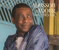 Africa rekk Youssou N'Dour, comp., chant