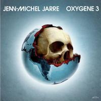 Oxygene 3 Jean-Michel Jarre, chant, divers instr.
